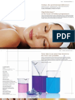 Sothys Product Brochure