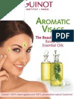 Aromatic Visage Treatment