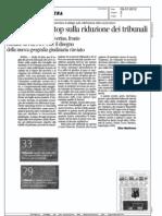 Corriere della Sera - 3 luglio 2012