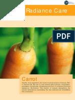 07. Radiance Carrot