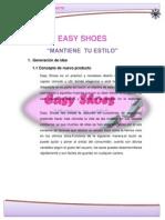 Easy Shoes Perú S.A