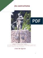 Aguilar, Joao de - Viriato Contra Roma