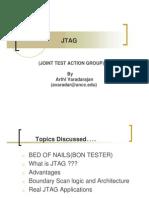 Jtag Presentation