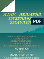 Nutrition v2