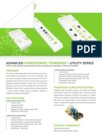 DS APS Utility Series