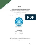 Sistem Informasi Hasil Belajar Mahasiswa (1)
