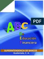 ABC de Educación Financiera