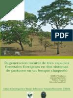 Libro Regeneracion de especies forestales forrajeras del bosque chaqueño