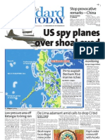 Manila Standard Today - July 4, 2012 Issue