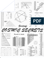 Smith, Russell - Cosmic Secrets [Gurdjieff Related]