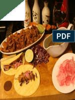 Cucina. Ricette Messicane - Bacheca eBook Gratis