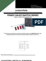 Feniex Haleo Switch