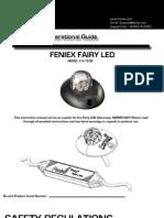 Feniex Fairy
