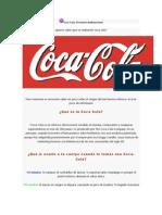 Coca - Cola_que Rico