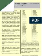 Adverbios Numerales Latinos
