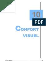 GUI construction & haute qualité environnementale _cible10 Confort visuel _hqe2005