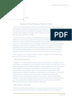 Artikel Teknik Industri Undip 2011!!