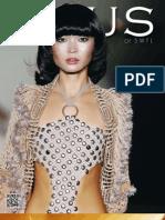 Focus Magazine - Swim