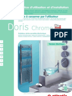 Doris Chrome Installation Manual