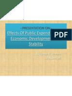 m.e. Presentation