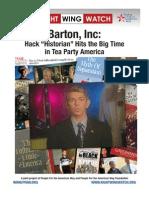 Barton, Inc