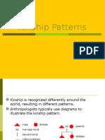 Kinship Patterns
