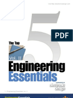 The Top 5 Engineering Essentials