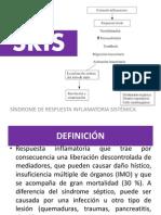 SIRS (Síndrome de Respuesta Inflamatoria Sistémica)