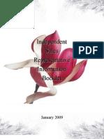 JbG ISR Info Booklet