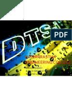 Dts-i Engines 2003