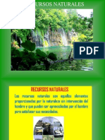 Recursos Naturales - Copia