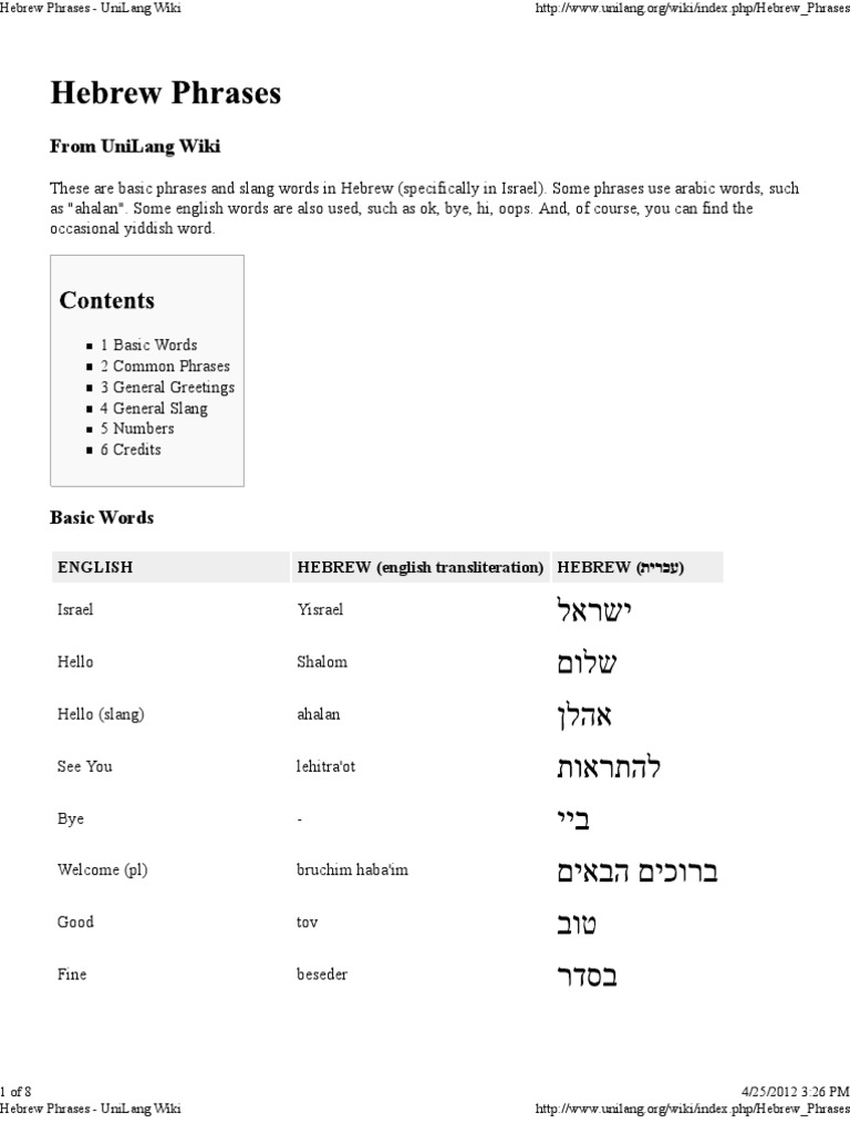 Hebrew phrases unilang wiki 1537096331v1 m4hsunfo