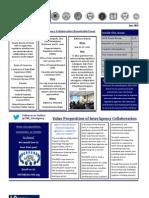 InterAgency Collaboration Newsletter