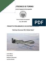 Relazione Laboratorio Progetto Avionica -Licheri, Pirozzi, Pellegrino, Laschera