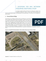 Appendix E of Philadelphia's Pedestrian/Bicycle Plan