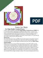eBook Erotic Tantra - Sex Magic