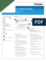 Putnam Optimizing Your LinkedIn Profile