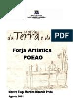 Manual de Forja Artistica