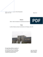 Les files d'attente nocturnes à la Préfecture de l'Essonne, Evry (91)