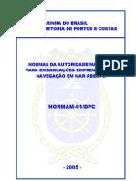 NORMAM-01_DPC