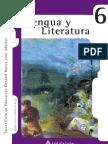 Lengua y Literatura Semipresencial 3ciclo