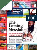 The Coming Messiah Final