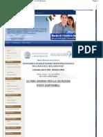 DEMENZA criteri 2012