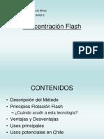 Concentracion Flash Presentacion