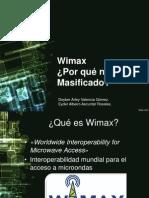 PresentacionWimax (2)