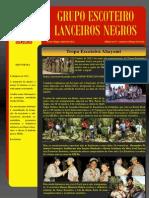 Informativo GELNe nº 17 jan-mar 2012