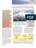 Glacier Peak Fact Sheet