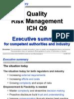 Q9 Executive Summary