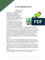 Michelzitho.com Los Virus Informaticos