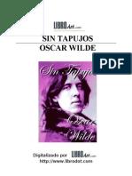 Wilde Oscar - Sin Tapujos